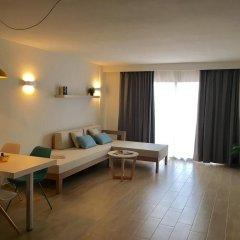 Отель Apartamentos Vista Club комната для гостей