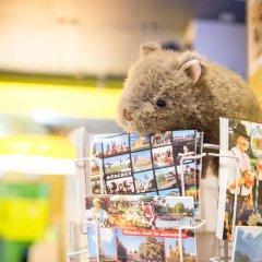 Отель wombat's CITY HOSTEL - Munich Германия, Мюнхен - 1 отзыв об отеле, цены и фото номеров - забронировать отель wombat's CITY HOSTEL - Munich онлайн развлечения