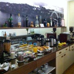 Hotel Miradaire Porto питание