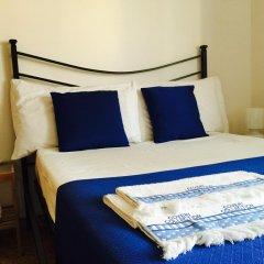 Отель The 7th Floor in Rome Стандартный номер с различными типами кроватей