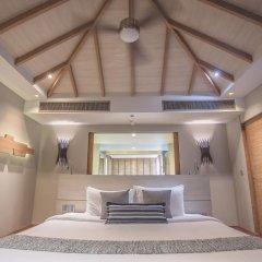Отель Kalima Resort & Spa, Phuket 5* Номер Делюкс с двуспальной кроватью фото 17