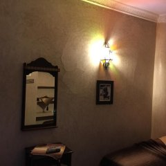 Отель Dar Bargach Марокко, Танжер - отзывы, цены и фото номеров - забронировать отель Dar Bargach онлайн интерьер отеля