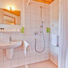Отель Hohenwart Forum ванная