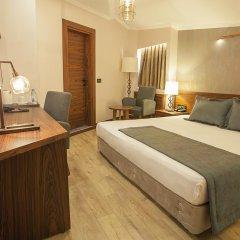 Cuci Hotel Di Mare Bayramoglu 4* Стандартный номер с различными типами кроватей фото 5