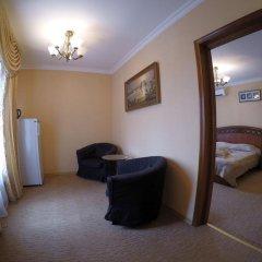 Парк-отель Парус 3* Номер Комфорт с различными типами кроватей