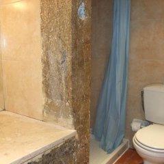 Отель Lisbon Budget Inn Лиссабон ванная