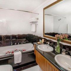 Отель Grand Excelsior Bur Dubai 4* Номер Делюкс фото 5