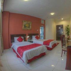 Отель Al Maha Regency 3* Стандартный номер с различными типами кроватей фото 3