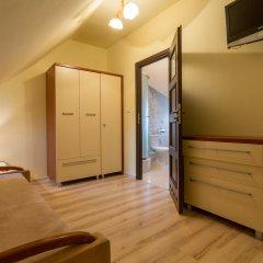Отель Apartament Róża Pustyni Закопане комната для гостей фото 3