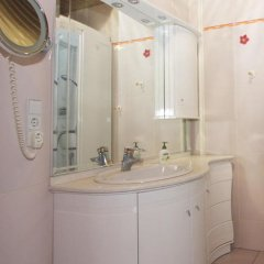 Апартаменты Apart Lux на Павелецкой ванная фото 2