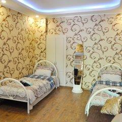 Апартаменты Apartment at Grigola Handzeteli комната для гостей фото 3