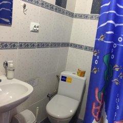 Hotel Gimba 3* Номер Делюкс фото 8