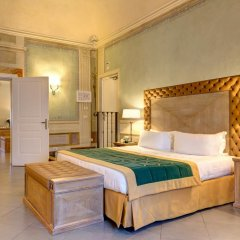 Villa Tolomei Hotel & Resort 5* Стандартный номер с различными типами кроватей фото 6