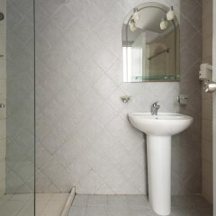 Anemomilos Hotel 2* Номер категории Эконом с различными типами кроватей фото 7