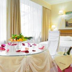 Гостиница Брайтон 4* Люкс с различными типами кроватей фото 3