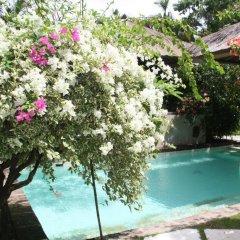 Отель Atta Kamaya Resort and Villas 4* Вилла с различными типами кроватей фото 24
