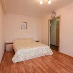 Апартаменты КвартировЪ -Центр Красноярск комната для гостей фото 5