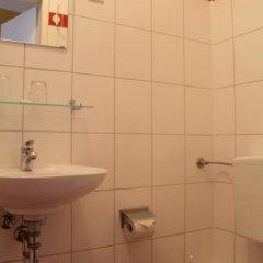 Отель City Pension 3* Стандартный номер фото 6