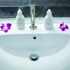 Отель Sriracha Orchid 3* Студия с различными типами кроватей фото 4