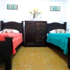Отель Hostal Pajara Pinta Стандартный номер с 2 отдельными кроватями