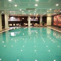 Отель Park Inn Великий Новгород бассейн фото 3