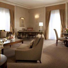 Отель Steigenberger Parkhotel Düsseldorf 5* Улучшенный номер с различными типами кроватей фото 2