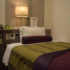 Asakusa Central Hotel 3* Стандартный номер с двуспальной кроватью фото 7