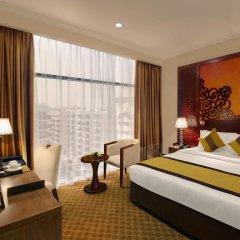 Landmark Premier Hotel 4* Улучшенный номер с различными типами кроватей