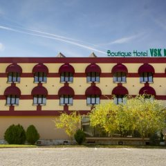 Boutique Family Hotel Vsk Kentavar Боженци пляж