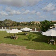 Отель Accra Luxury Lodge фото 14