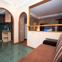 Гостиница ApartLux на проспекте Вернадского 3* Апартаменты с разными типами кроватей фото 46