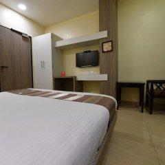 OYO 4155 Hotel The Sudesh комната для гостей фото 5