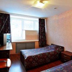 Отель Yunost Zapolyarya Мурманск удобства в номере