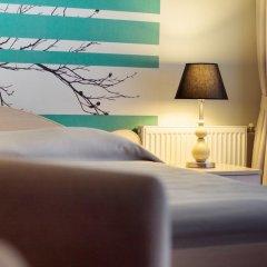 Гостиница Берега 3* Люкс с различными типами кроватей фото 18
