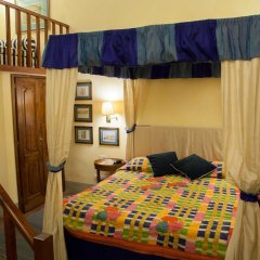 Отель Antica Dimora Johlea 3* Представительский номер с различными типами кроватей фото 6