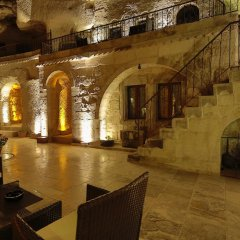 Erenbey Cave Hotel Турция, Гёреме - отзывы, цены и фото номеров - забронировать отель Erenbey Cave Hotel онлайн развлечения