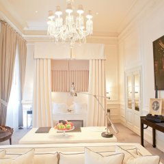Отель J.K. Place Firenze 5* Стандартный номер с различными типами кроватей фото 5