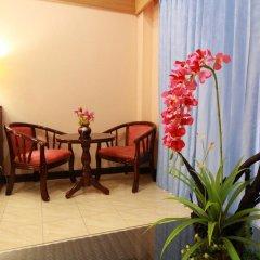 Отель Baan Kongdee Sunset Resort Пхукет удобства в номере