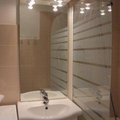 Отель Bartoiseaux Франция, Париж - отзывы, цены и фото номеров - забронировать отель Bartoiseaux онлайн ванная