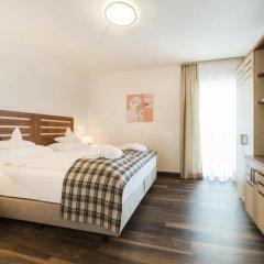 Hotel Eschenlohe 4* Люкс фото 15