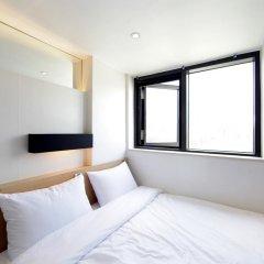 Отель CASA Myeongdong Guesthouse 2* Номер категории Эконом с различными типами кроватей фото 7