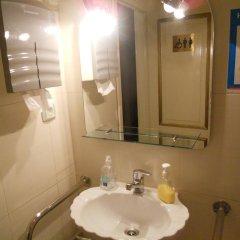Отель Brasilia ванная фото 2