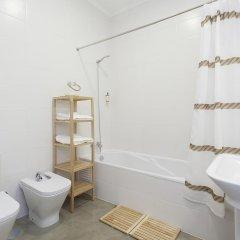 Отель Emporium Lisbon Suites 4* Люкс с различными типами кроватей фото 15