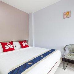 Отель ZEN Rooms Naka Phuket Улучшенный номер фото 3