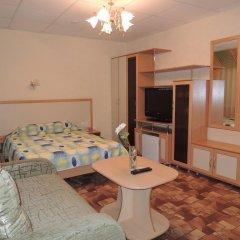 Гостиница Арт-Сити 4* Номер Комфорт с различными типами кроватей фото 5