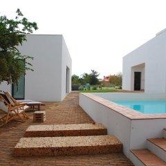 Отель Casa Modesta бассейн фото 2