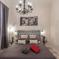 Отель St. George's Vatican Suites Стандартный номер с различными типами кроватей фото 4
