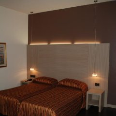 Hotel Paris 3* Стандартный номер с двуспальной кроватью фото 8