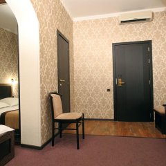 Гостиница Елисеефф Арбат 3* Люкс с различными типами кроватей фото 6