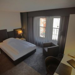 Hotel Bliss 4* Стандартный номер с различными типами кроватей фото 2